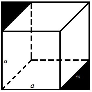 Как найти площадь полной поверхности цилиндра формула